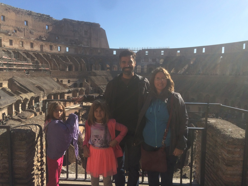 Italy with Kids: Week 1 – Exploring Rome and Vatican City