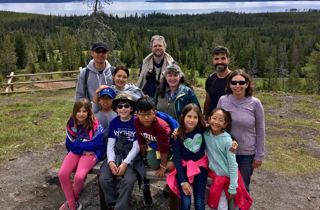 Yellowstone National Park: Yellowstone for Families Tour